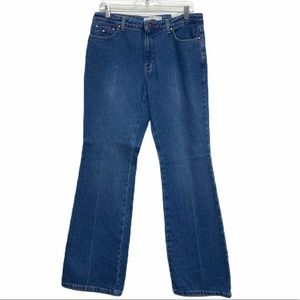 Tommy Hilfiger hipster jeans size 8 NWT